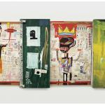 © Estate of Jean-Michel Basquiat Licensed by Artestar, New York © Fondation Louis Vuitton / Marc Domage