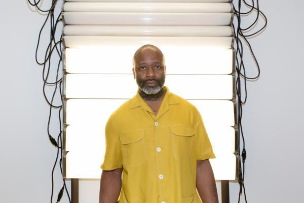 Theaster Gates.picture