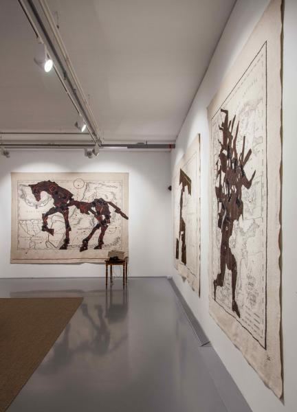 Zeitz MOCAA hosts William Kentridge survey