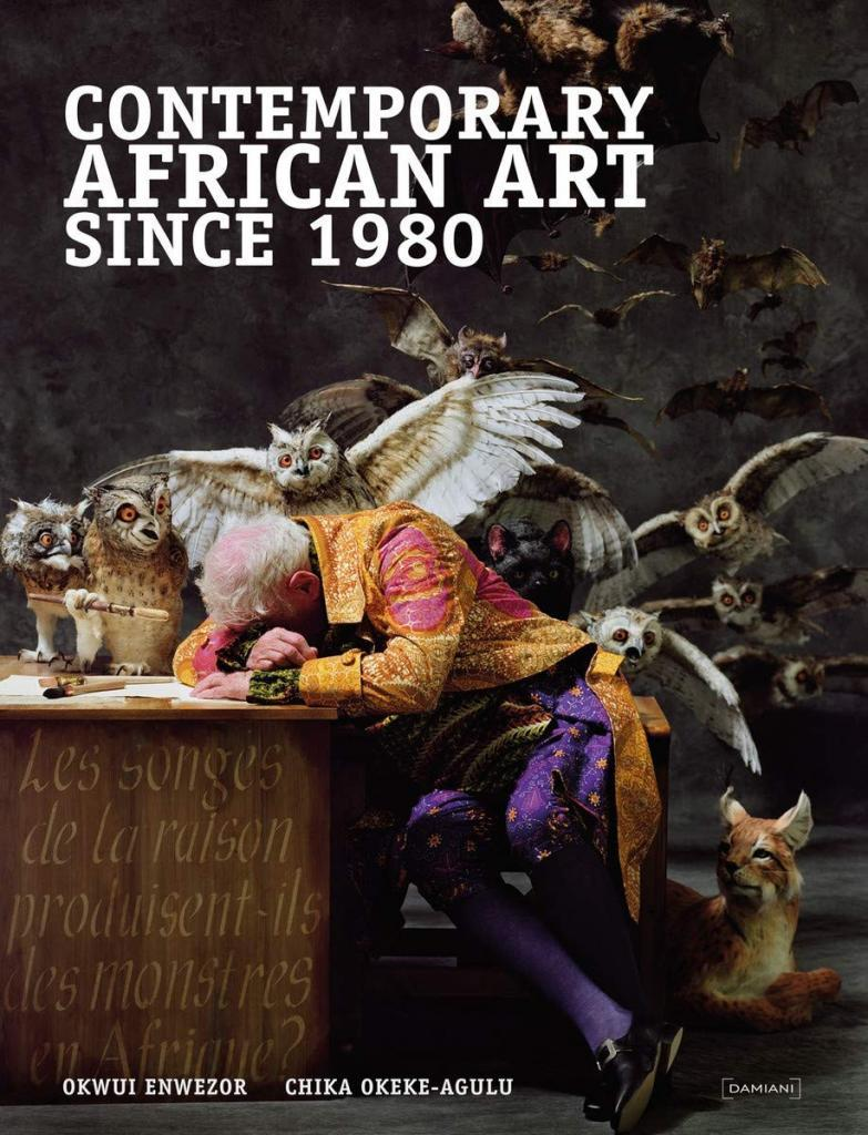 Contemporary African Art since 1980. Art Book by Okwui Enwezor. Available on Artskop.com. Purchase this art book on artskop.com by clicking on the image. COVID-19 : 10 Art Books to read now