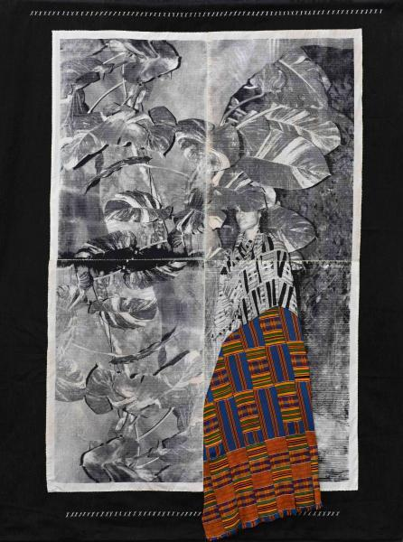 Art Never Stops: A Resilient Africa Confronts Covid-19