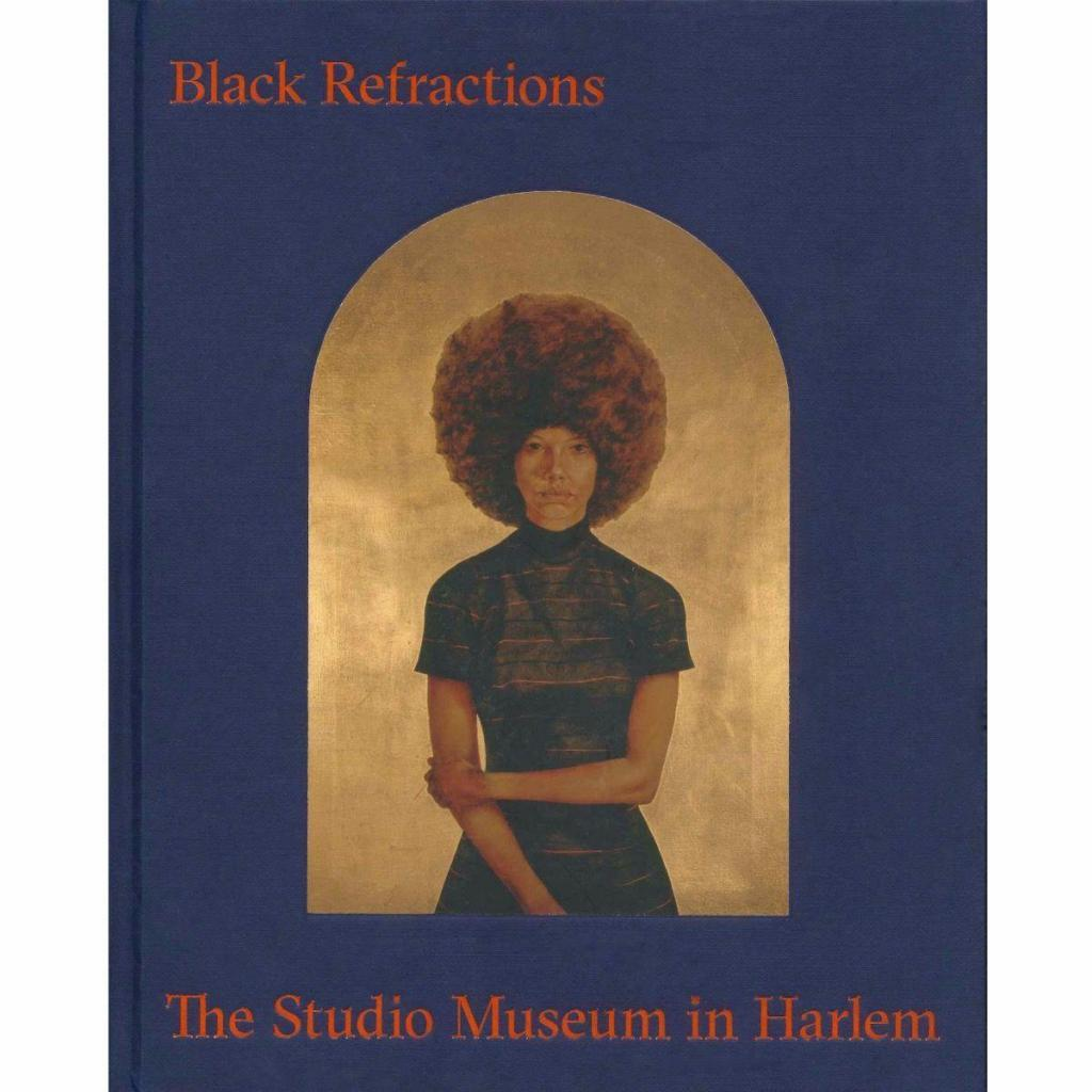 Click on the image to buy this book. The Studio Museum in Harlem. COVID-19 : 10 Art Books to read now