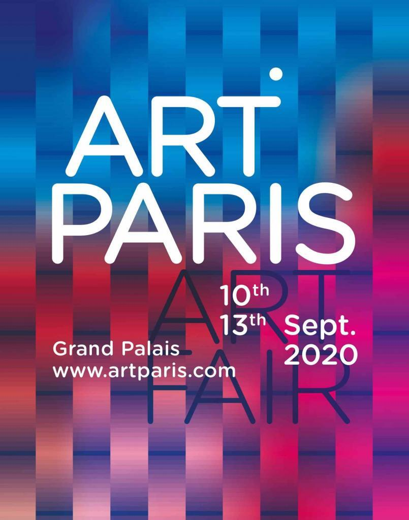 Art Paris Art Fair new dates in september 2020
