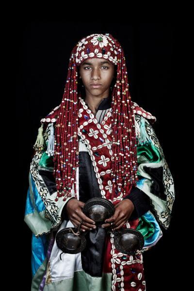 Tamesloht, 2011 from the series Les Marocains by Leila Alaoui. Courtesy GALLERIA CONTINUA. 1-54 contemporary African Ar Fair London edition October 2020