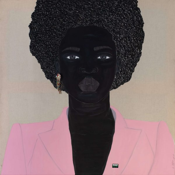 Africa's Biggest Art Fair Tests The Online Environment