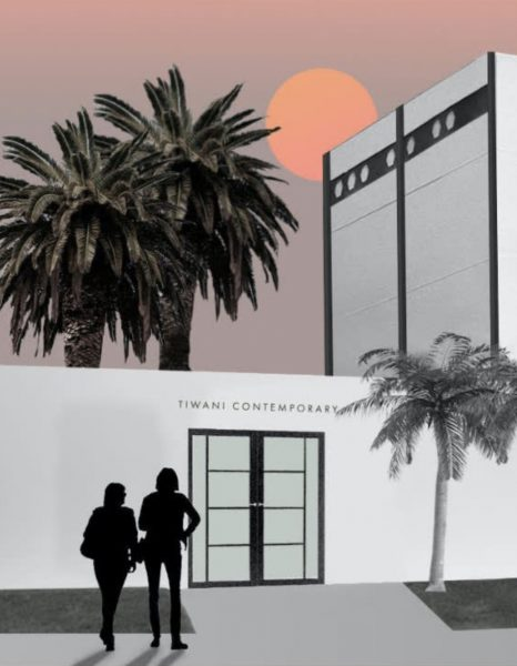 Tiwani Contemporary will open a new space in Lagos