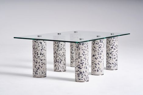 Contemporary Coffee Table '6'