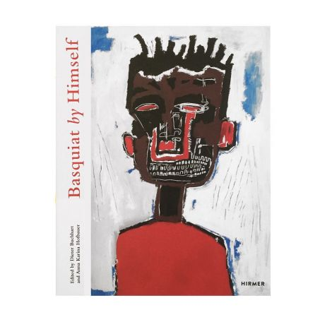 Basquiat By Himself